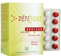 Pilules Defiligne