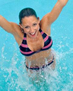 faire de la natation pour mincir