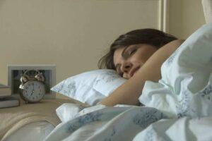 Dormir et maigrir