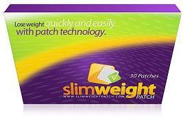 notre avis sur le slim weight patch plus