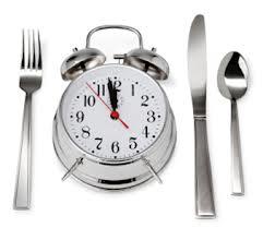 combien de repas et quand manger