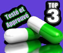 Tests et Avis Pilules pour maigrir