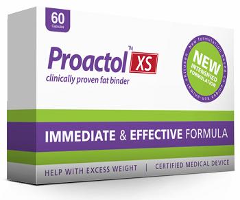 pilules pour maigrir Proactolxs