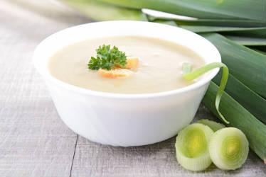 Soupe pour maigrir