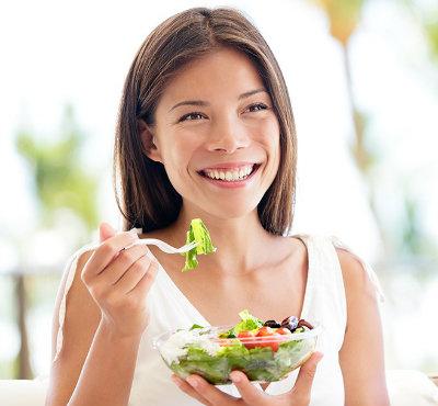 recettes faciles pour maigrir