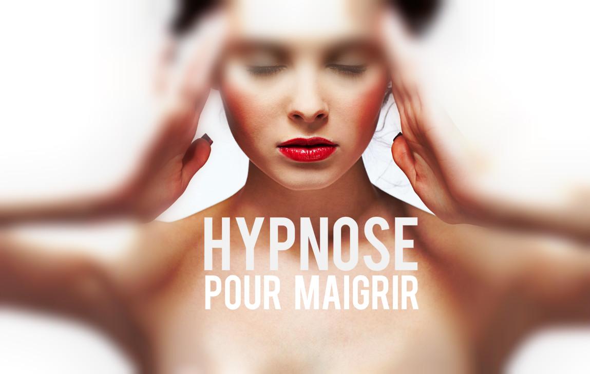 Hypnose, ou comment l'inconscient participe à perdre du poids
