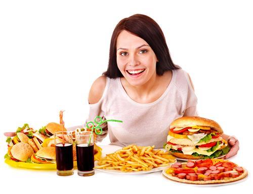 Les mauvaises habitudes alimentaires comme physiques entraînent inévitablement une augmentation de la masse graisseuse. Y compris au niveau du ventre.