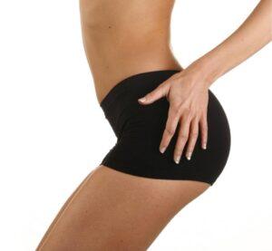 avoir des hanches sexy en perdant quelques kilos