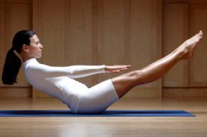 exercices pilates