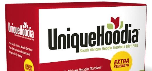 Unique Hoodia