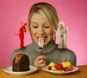 tenir un régime est difficile