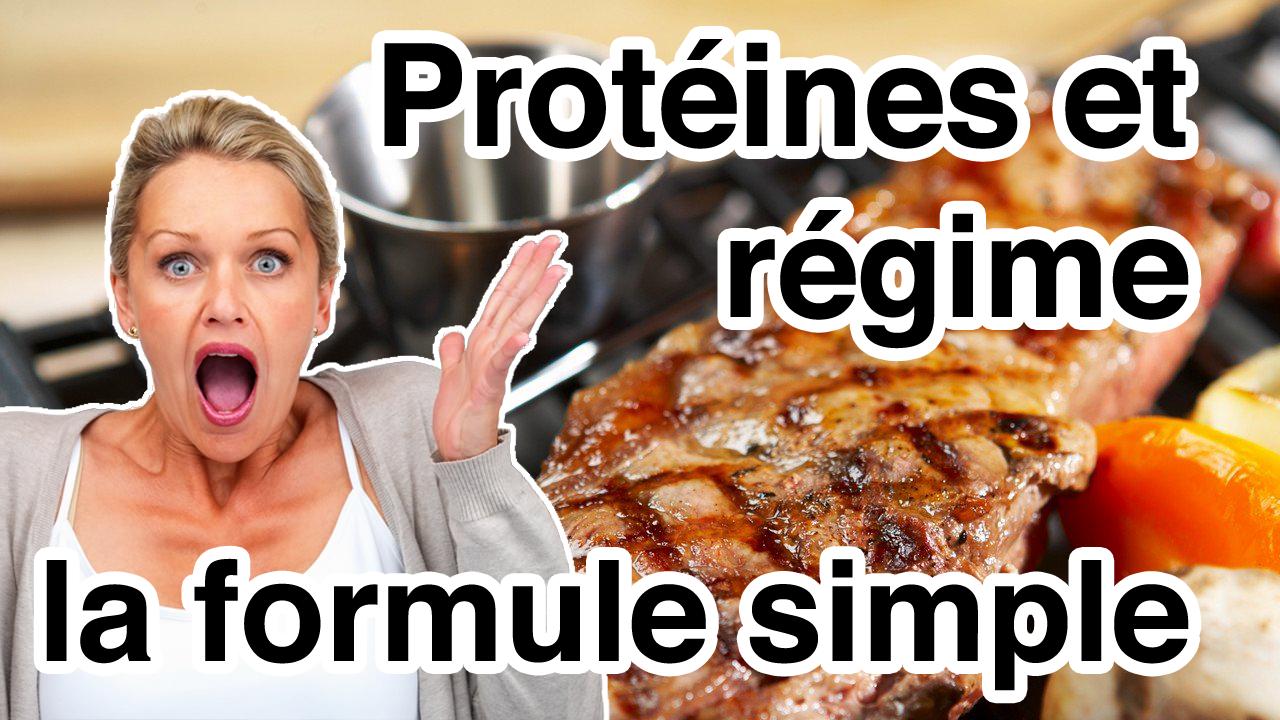 Combien de protéines manger par jour pour perdre de la graisse ?