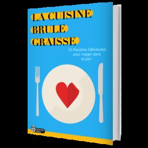 EBook Cuisine Brûle-Graisse