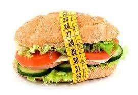 Nourriture pour maigrir