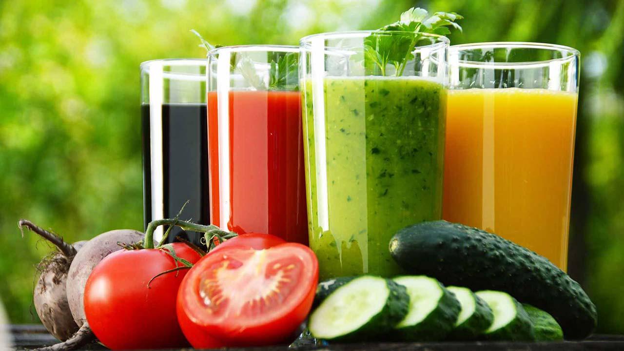 Detox par des aliments naturels