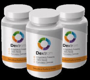 Dextrom cure detox