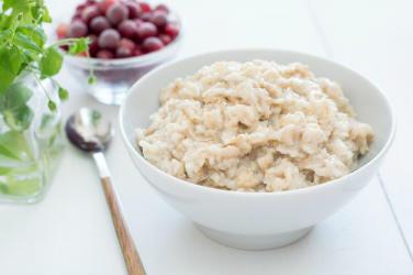 Porridge pour maigrir