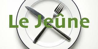 Le jeûne et son impact sur la santé