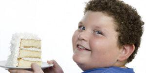 obesite enfant