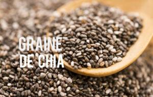 Graine de Chia Blog