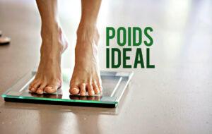 Poids Ideal Blog