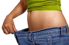 Perte de poids ventre