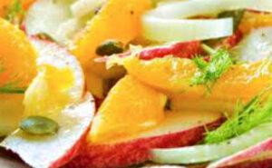 salade drainante